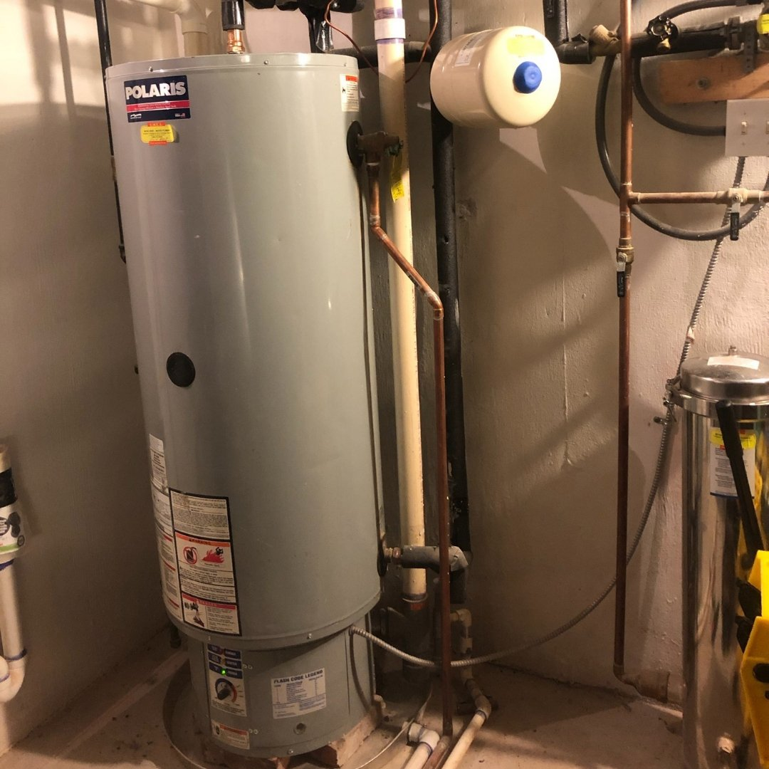 Gray Water Heater - Page Gallery